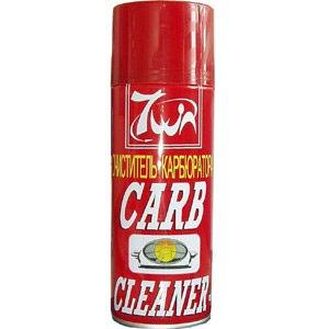 Очиститель Carb 450 ml Китай в Бишкек