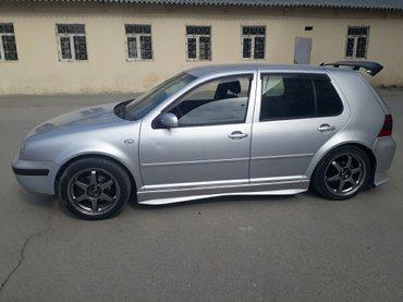 Bakı şəhərində Volkswagen Golf 2000