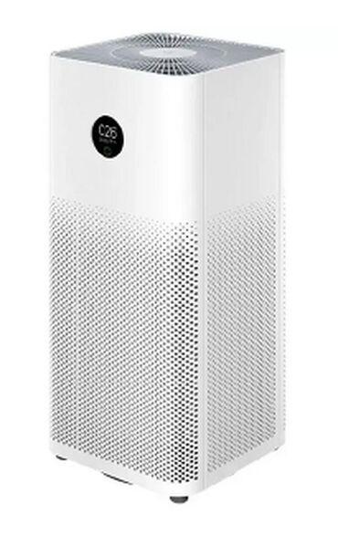 meizu m5s дисплей в Кыргызстан: Продается очиститель воздуха xiaomi mi air purifier 3h white.   Дата