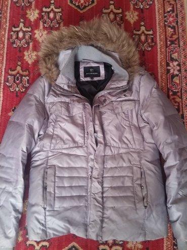 куртки б\у размер 46-48 молодежные осень\зима  в Бишкек