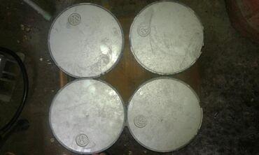 r14 диски в Кыргызстан: Колпачки на диск vw R14