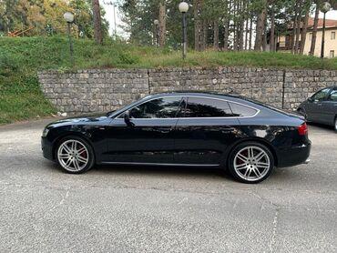 Audi s6 2 2 turbo - Srbija: AUDI A5 3.0 2010god TOP STANJE SALOSKO CENA KES 13.500e info
