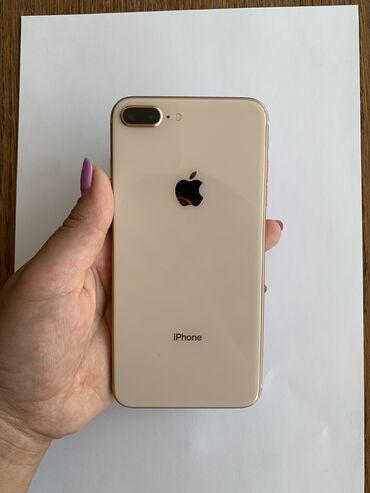 Продаю IPHONE 8+ Состояние 8/10 (есть небольшая трещина на экране,не м