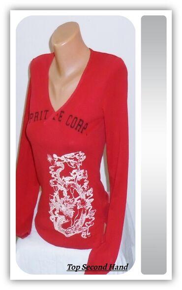 8.0. Esprit M majica sa aplikacijom19.9.✼Esprit ženska majica sa