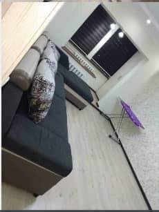 Сдаю 1комнатную квартиру в Бишкек