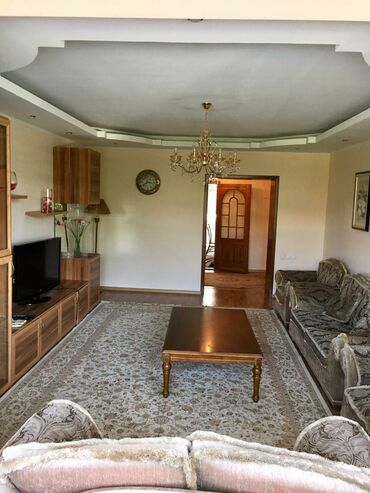 как обменять дом на квартиру в Кыргызстан: Сдается квартира: 4 комнаты, 156 кв. м, Бишкек