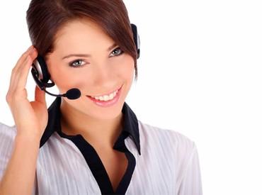 Срочно требуются операторы на телефон в Бишкек