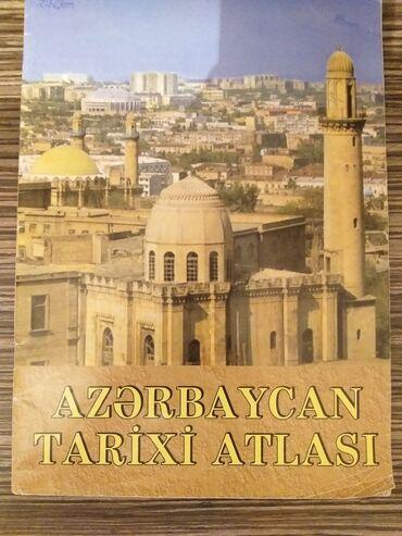 Az.Tarixi Atlası