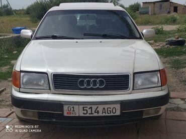 Audi в Ак-Джол: Audi A6 2.6 л. 1992