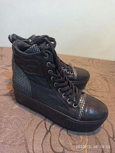 Продаю новую турецкую,кожаную обувь из Турции, Деми