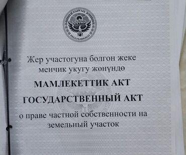 бишкек сойку кыз in Кыргызстан | ТИГҮҮЧҮЛӨР: 4 соток, Айыл чарба үчүн, Шашылыш сатуу, Кызыл китеп, Техпаспорт