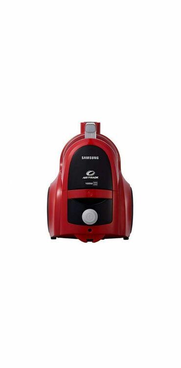 Пылесос Samsung Airtrack1600WНовый, только что купленный, отдам по
