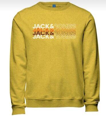 uzunqol bodilr - Azərbaycan: Jack Jones uzunqol kofta.Danimarka markasidi. Orginal maldi. 100%