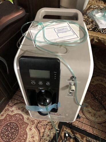 Кислородный концентратор Respirox (Oxygen concentrator) SZ-5BW Сдаю в