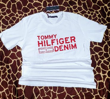 Hilfiger-kais - Srbija: Tommy Hilfiger majica