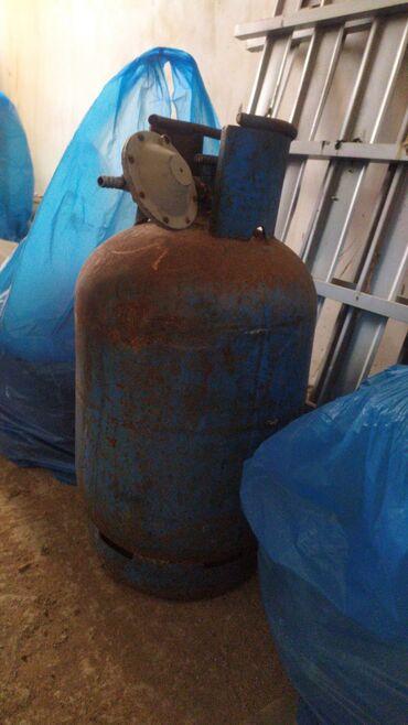 kislorod balonu satilir in Azərbaycan | TIBBI AVADANLIQ: Satilir qaz balonu 20 azn