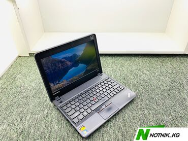 сдам платья напрокат в Кыргызстан: Ультрабук Lenovo В наличии и на заказ  -модель-THINKPAD X131e  -процес
