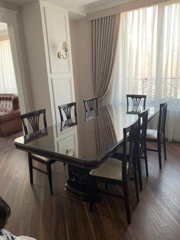 Сдается 2-х комнатная квартира по в Бишкек
