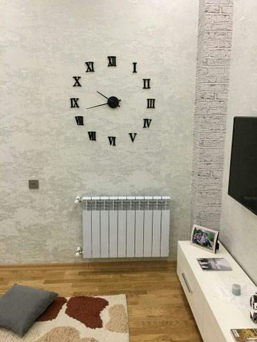 Sumqayıt şəhərində Qol saatı