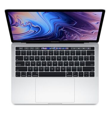 Новый Макбук Про! Apple MacBook Pro 13 2019, 256 GB, quad-core Intel