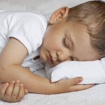 Roditelji- na kakvom jastuku spavaju vaša deca?Priuštite svojoj deci