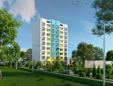 lush 2 в Кыргызстан: Продается квартира: 2 комнаты, 66 кв. м