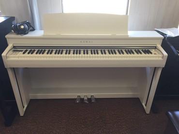 Elektro Piano - Faizsiz Daxili KreditləMüxtəlif marka və modellərdə