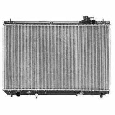диски на lexus gx470 в Азербайджан: LEXUS RX300 su radiatoru Firma GENESSO Basqa masinlarada var buyrub e