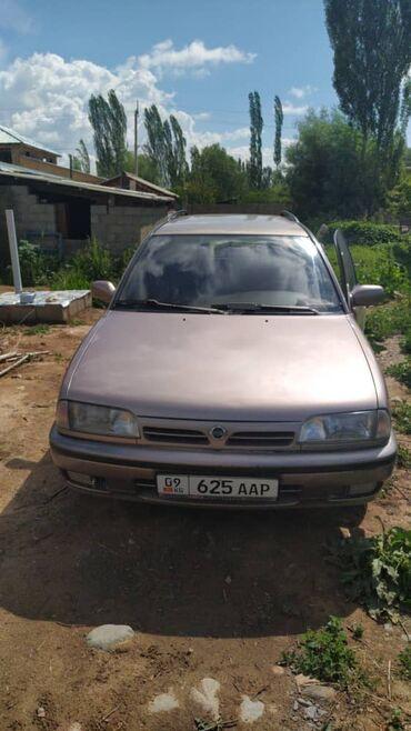 Автомобили - Кожояр: Nissan Primera 1.6 л. 1992