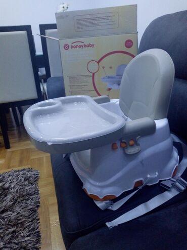 Hranilica - Srbija: Hranilica za bebe od 0 do 36 meseci . Nekorišćeno . Preuzimanje lično