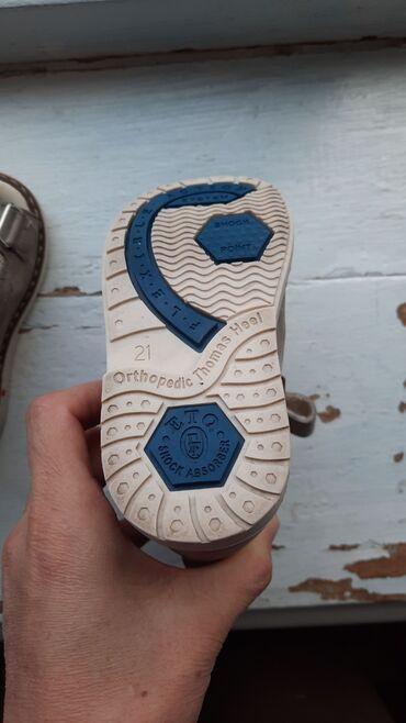 Детский мир - Балыкчы: Продаю ортопедический детский обувь для мальчиков и девочек. Обувь оче