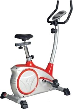 Велотренажер Konlega K8601-1 Upright BikeТипВертикальныйТип