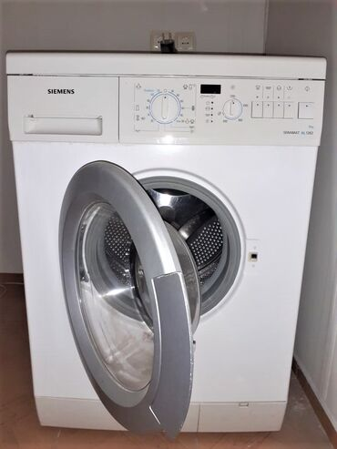 Washing Machine Siemens 6 kq