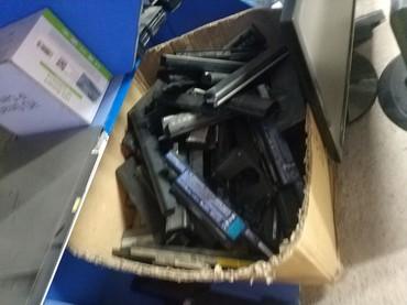 аккумуляторы для ноутбуков compaq в Кыргызстан: Батарейки для ноутбуков все нерабочие не держат есть многого батареек