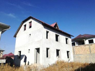 Продается 2 этажный дом с 5.5 сотикам земли на Анаре город Ош в Ош
