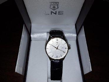 LNS-(KVARS SAAT)-110m