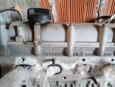 6615 oglasa   VOZILA: Motor Wolcvagen 1.4 16 v