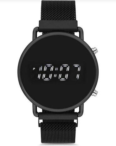 Türkiyə istehsalı qarantialı maqnitli elektronik saat.Maraqlananlar