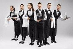 Срочно требуется официанты  в Бишкек