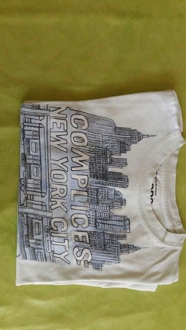 Majica za decake vel. 10 god.polovna i ocuvana,kupljena u Parizu. - Petrovac na Mlavi