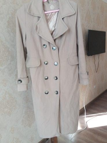 Продаю пальто турецкое б/у