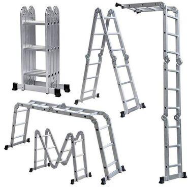 Аренда Лестниц, стремянок. от 3х до 8 метров  Аренда лестниц
