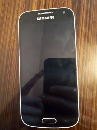 Samsung galaxy s4 mini kreditle satisi - Azərbaycan: Samsung galaxy s4 mini. yaxwi iwliyir.BAtareyasi teze deyiwib.adapdir