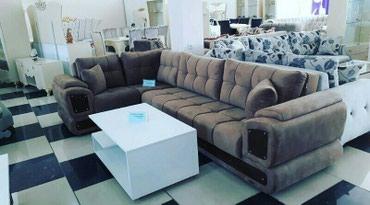 Bakı şəhərində Kunc divan, fabrik istehsali,acilan,bazali