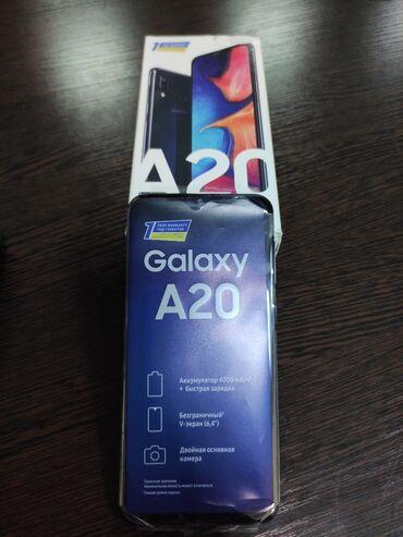 samsung s6 32gb в Кыргызстан: Samsung A20 3+32GB Samsung A30 3+32GB Samsung A40 4+64GB Samsung