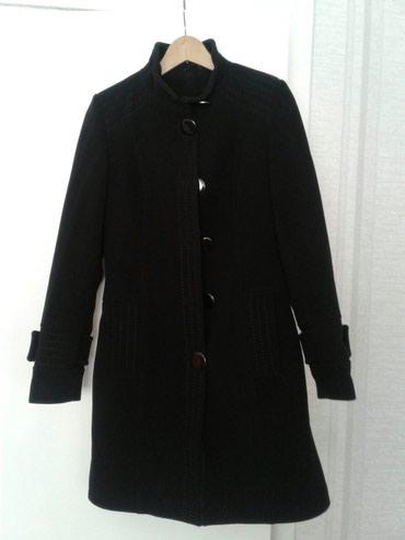 Продаю женский Турецский пальто 40-42 размер. 15дн одета. в Бишкек