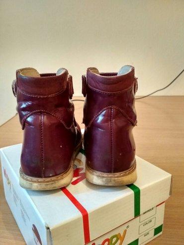 Ортопедическая обувь б.у. фирмы Woopy, 25 в Бишкек