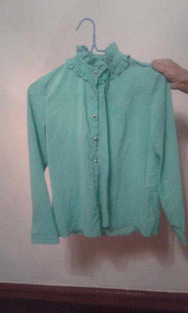 сорочка рубашка в Кыргызстан: Рубашка 48р 200с