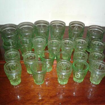 Все стаканы за 200