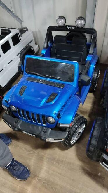12v 7ah 2 местный Jeep Гелиевые колеса